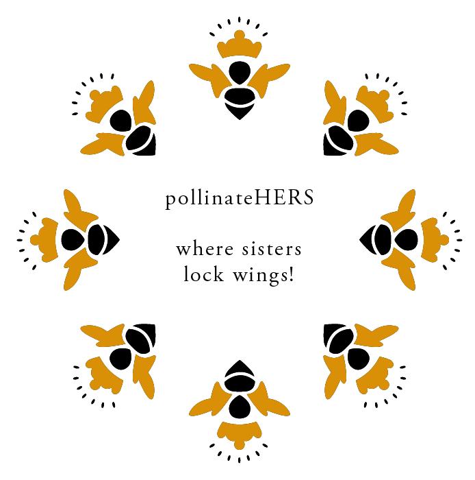 PollinateHERS logo